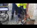 Nejen �i�t�n� kanalizace - havarijn� slu�ba (�esk� Bud�jovice)
