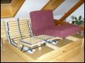 polohovac� postele Klobouky u Brna