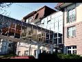 Presklené fasády na komerčných a administratívnych budovách