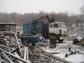 Sběr druhotných surovin, kovošrot, výkup šrotu, kabelů, elektromotorů
