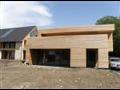 Dřevostavby - výroba, montáž, provětrávané fasády Vysočina