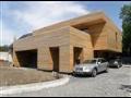 montáž provětrávaných dřevostaveb Vysočina