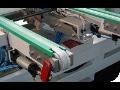 Výroba ozubených remeňov