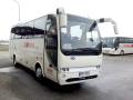 Osobní a autobusová přeprava, Brno