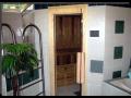 Finská sauna Ostrava Vítkovice