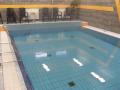Vyhřívaný bazén Ostrava Vítkovice