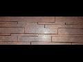 Designov� deska STEPFORM, dekorativn� prvky do interi�ru