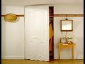 Vstavané skrine na mieru, výroba šatňových skríň