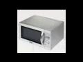 Vybavenie do kuchýň - konvektomaty, mikrovlnné rúry