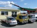 Autoopravna - autoservis, oprava osobních a nákladních vozidel