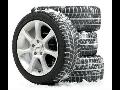Pneuservis, přezutí na zimní pneu, montáž pneumatik Odry