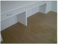 Rychlá pokládka plovoucích a dřevěných podlah za příznivou cenu