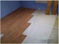 Pokládka podlah Znojmo