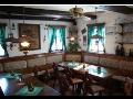 Poctivá česká restaurace v Jetřichovicích (České Švýcarsko)
