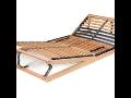 Prodejna nábytku-postele, rošty, matrace-zdravotní matrace