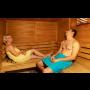 Relaxační víkend na jižní Moravě