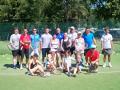tréninky tenisu Kurdějov
