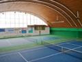 škola tenisu Kudějov