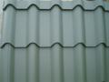 Kvalitní hliníková střešní krytina