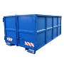 Odvoz odpadu a kontejnerová doprava snadno a rychle (Prostějov)