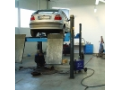 Autoservis, pneuservis T�eb�� - servis pro motorov� vozidla