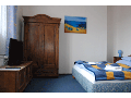 Hotelový pokoj *** superior, Česká Kanada