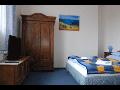 Hotel U R�e, ubytov�n�, wellness Slavonice