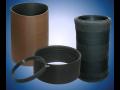 Výroba konfekčních membrán pro stroje na výrobu pneumatik