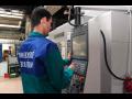 CNC obrábění Znojmo