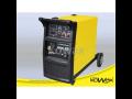 Invertorový svařovací zdroj pro MIG/MAG/CO2 svařování