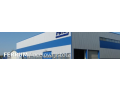 Prodej hutního materiálu pro stavbu i průmyslovou výrobu (Třebíč)