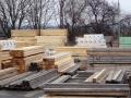 Prodej dřeva smrk, borovice, modřín, dub, buk Kolín Poděbrady
