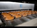 Pece a výrobní linky pro výrobu chleba - Hradec Králové