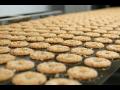 Výrobní linky na výrobu sušenek
