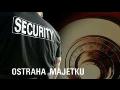Zaji�t�n� - ostraha majetku a osob v budov�ch, obchodn�ch centrech, stavb�ch, pr�myslov�ch objektech Brno