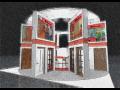 Výstavnictví, veletržní expozice, výstavní stánky Brno