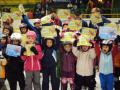 Škola bruslení pro dívky a chlapce, zimní stadion Vsetín