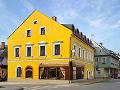 Hotel - restaurant U Svat�ho Vav�ince