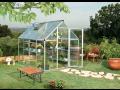 Prodej skleníků PALRAM