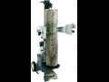 Vertikální štípač dřeva