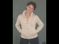 Výrobce pletených oděvů, pletené svetry na zip
