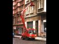 Půjčovna vysokozdvižné plošiny Plzeň