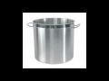 Profesionální vybavení kuchyně pro gastro a catering, hrnce, kastroly, e-shop Brno