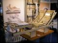 Elektrická zdravotnická lůžka, motorické rošty pro zdravý spánek - výroba, prodej