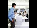 Prodej a servis tiskárny pro malé firmy, skenery, multifunkční systém