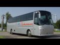 Autobusová linka Brno - Praha - Berlín - Kodaň - Malmö - Stockholm - zarezervujte si svou jízdenku již dnes!