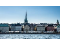 Levn� autobusov� j�zdenky Praha Stockholm