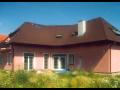 Okapové systémy-výměna, montáž, klempíř Moravské Budějovice