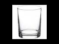 Nápojové sklo do gastro zařízení