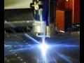 Dělení materiálu - řezání kovů laserem a plazmou, vysoká přesnost řezu